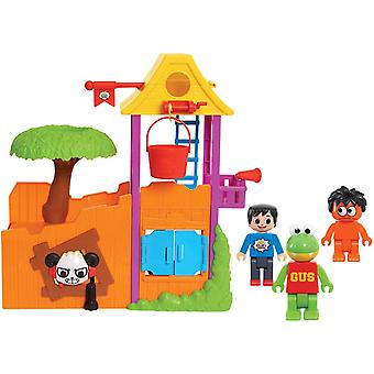 Ryans World Ultimate Tree House Playset Ryan-apos;s Toy Review For Ages 3 and Above Ryans World Ultimate Tree House Playset Ryan-apos;s Toy Review For Ages 3 and Above Ryans