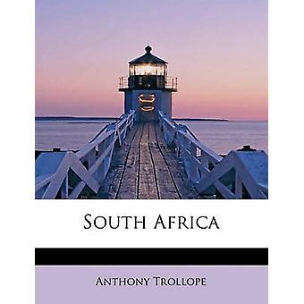 Sør-Afrika av Trollope & Anthony