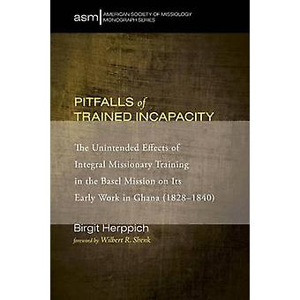 Pitfalls of Trained Incapacity by Herppich & Birgit