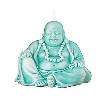 Mario Luca Giusti Buddha Candle Turquoise