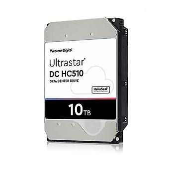 Wd 10Tb Ultrastar Enterprise 3 Inch Sata 256 Mb Cache Dc Hc510