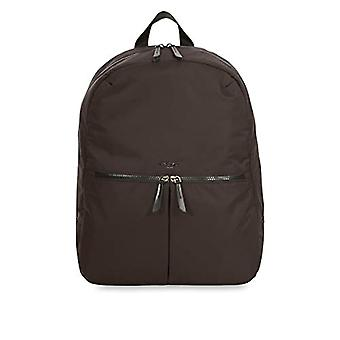 Knomo Dalston Casual Backpack - 42 cm - 15.25 liters - Black (Black)
