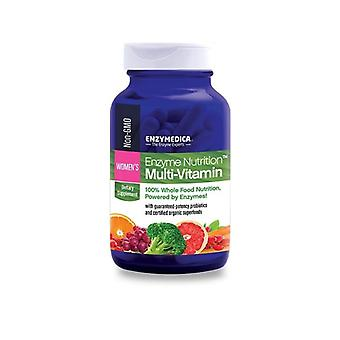 Enzymedica Enzyme Nutrition Women's Capsules 60 (14010)