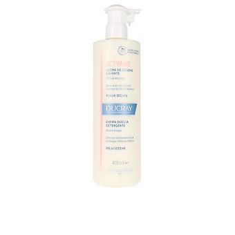 Ducray Ictyane Cleansing Shower Cream 400 Ml Unisex