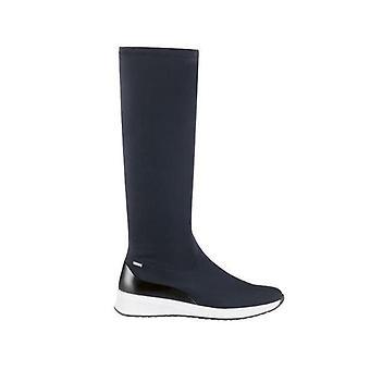 Hogl hightec schwarz laarzen dames zwart