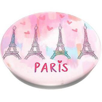 POPSOCKETS Paris Love Mobile phone stand Multicolour