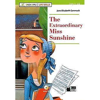 Green Apple - Life Skills - The Extraordinary Miss Sunshine + CD + App