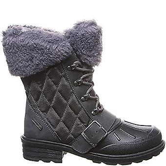 BEARPAW Outdoor Boots Womens Delta 7 1/2