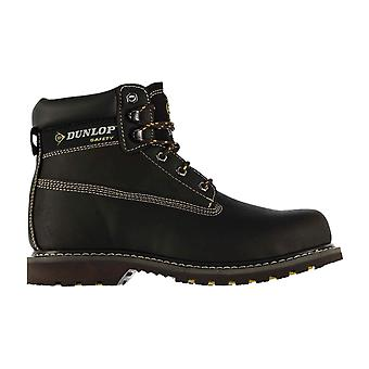 Dunlop Nevada Mens Steel Toe Cap Safety Boots
