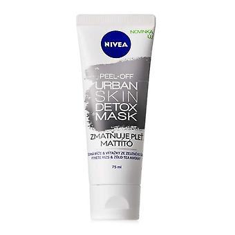 Nivea Urban Skin Peel Off Detox Face Mask 75ml