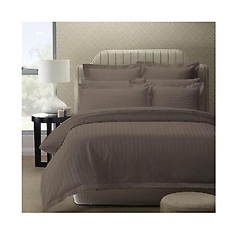 Royal Comfort Quilt Cover Set Luxury Sateen Bedding King