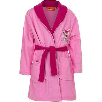 Paw patrol girls bathrobe gown