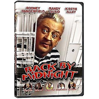 Back by Midnight [DVD] USA import