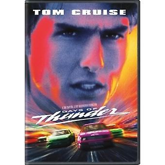 Days of Thunder [DVD] USA import