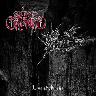 Gryning*Mork - Live at Kraken [CD] USA import