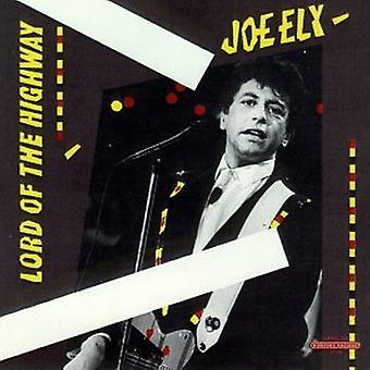 Joe Ely - Lord of the Highway [CD] USA import