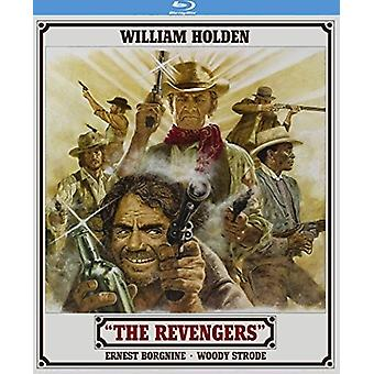 Revers [Blu-ray] USA import