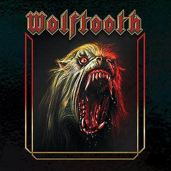 Wolftooth [CD] USA import