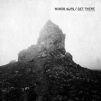 Minor Alps - Get There [Vinyl] USA import