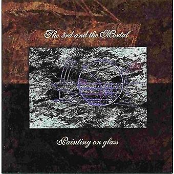Dritte & sterblichen - Malerei auf Glas [Vinyl] USA import