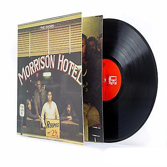 Doors - Morrison Hotel [Vinyl] USA import