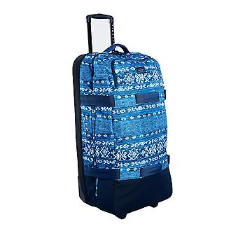 Rip Curl F-Light Global 100L Surf Shack Wheeled Luggage in Navy