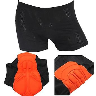 Comfortable Sponge Padded Bike Short Pants Cycling Shorts