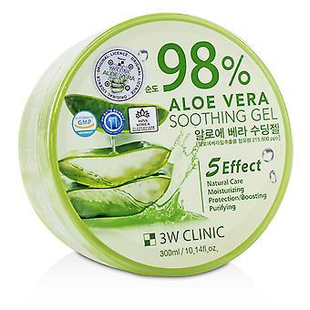 98% Gel calmante Aloe vera 228268 300ml/10.14oz