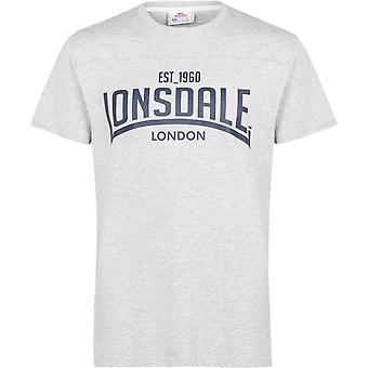 Lonsdale Box T-paita Miesten