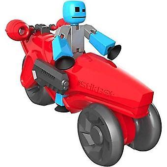Zing StikBot MegaBot - Turbo Cycle