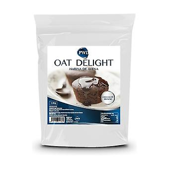 Oat Delight Flavor Brownie Chocolate 1,5 kg