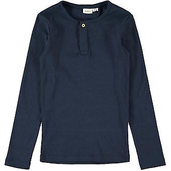 Name-it Boys Tshirt Kabille Dark Sapphire