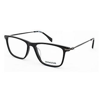 Unisex'Spectacle frame Zadig & Voltaire VZV135-0700 (ø 53 mm)