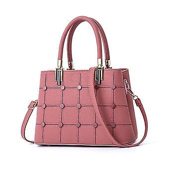 Hög kvalitet kvinnor & apos, s pu handväska för att gå ut