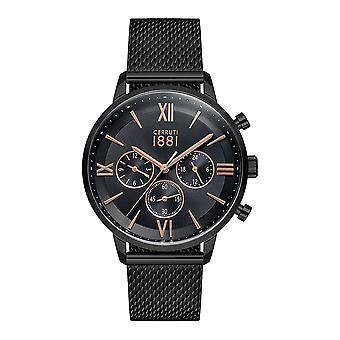 Cerruti 1881 Denno CRA23406 Men's Watch Dualtimer