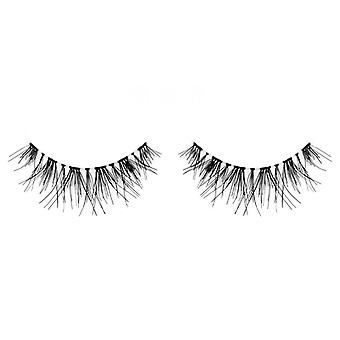 Red Cherry Professional False Eyelashes - Mischa - Reusable Easy to Apply Lashes