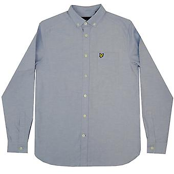 Lyle and Scott Vintage Shirts Oxford Shirt