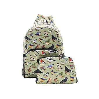 Eco-Chic Eco-chic Backpack (birds)