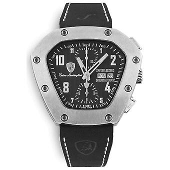 Tonino Lamborghini - Wristwatch - Men - Spyderleggero Chrono - white - TLF-T07-1