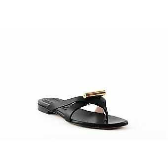 Stuart Weitzman | Arro Leather Thong Sandals