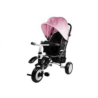 Tricycle Bike PRO400 - Pink