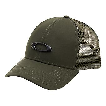 Oakley Trucker Ellipse Hat - New Dark Brush