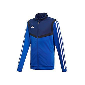 Adidas JR Tiro 19 DT5789 training all year boy sweatshirts