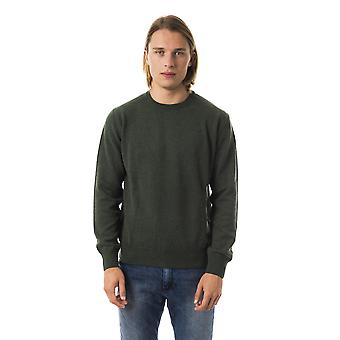 Uominitaliani Verdone Crew Neck Sweater