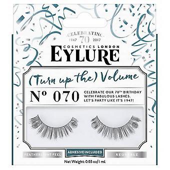 Eylure Volume Naturalites False Eyelashes - 070