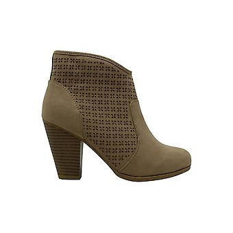 American Rag Womens Aria Suede Closed Toe Ankle Fashion Boots