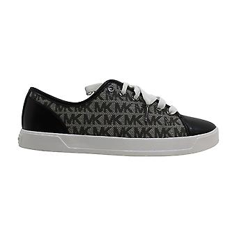 Michael Michael Kors Damskie MK city sneaker Low Top Lace Up Fashion Sneakers
