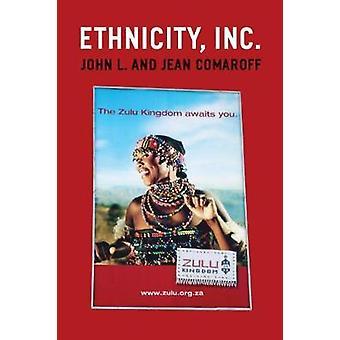 Etniciteit Inc.