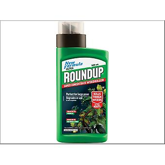 Roundup Roundup Ultra Tough Weedkiller 500ml 117901