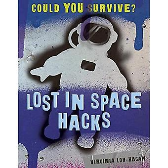 Lost in Space Hacks (Could� You Survive?)